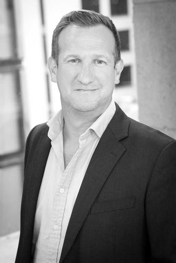 Tim Carroll, Director & Co-founder of 325 Consulting