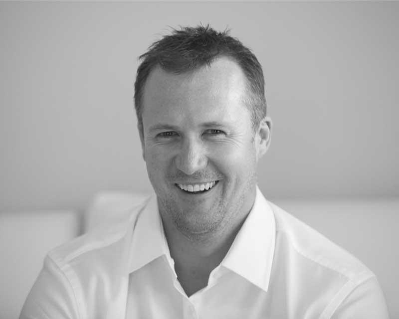 Dave Harris, Managing Director Guinevere Capital.