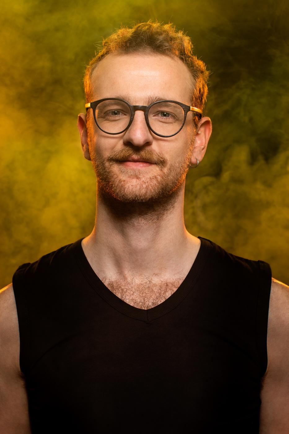 Michiel Gijselinckx Assistent