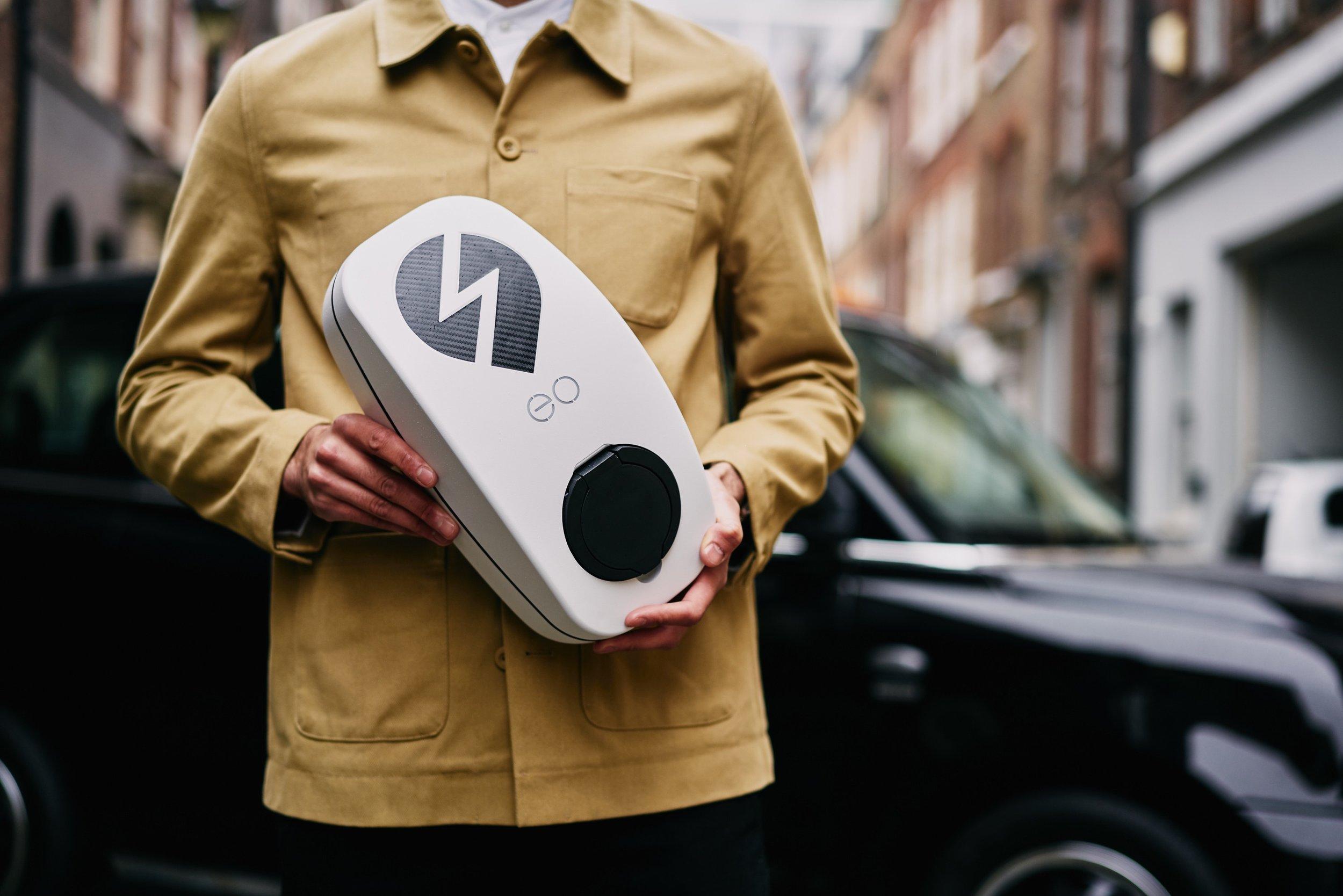 EO Charging - EO Genius - EO Basic - Charlie Jardine - Home Charging..jpg