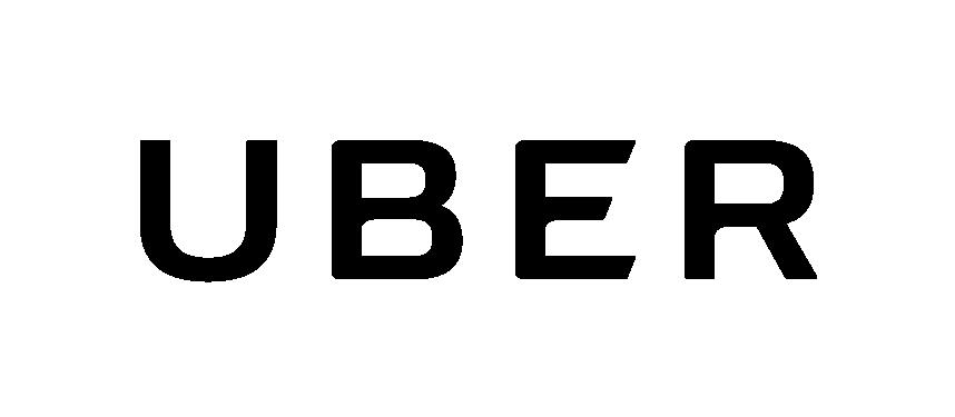 Uber Logo - EO Charging