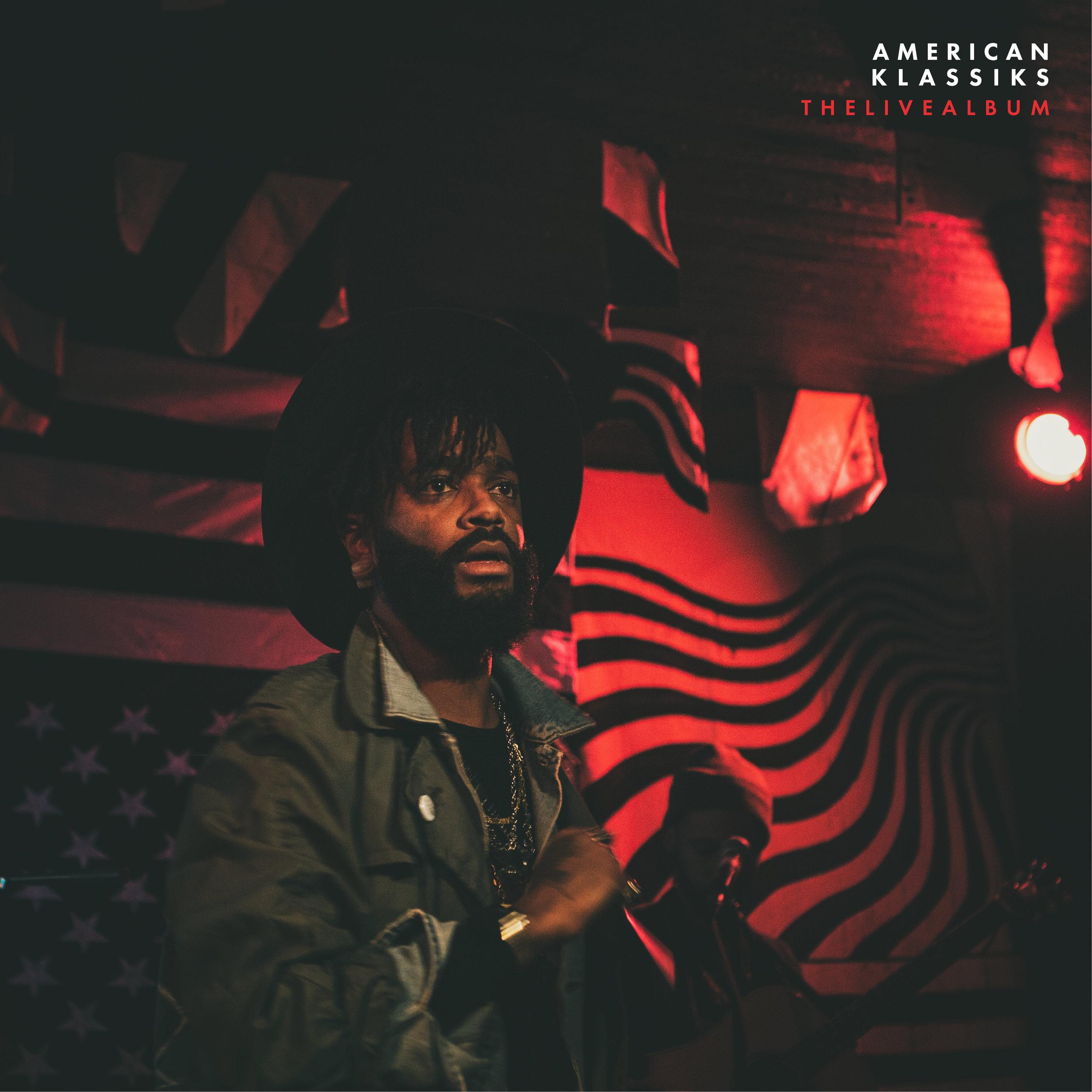American Klassiks Cover.jpg