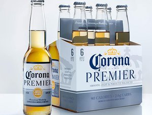 CORONA LAUNCHES ITS FIRST NEW BEER IN 29 YEARS