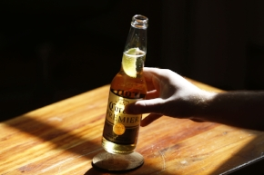 DOES AMERICA REALLY NEED ANOTHER LIGHT BEER? CORONA THINKS SO