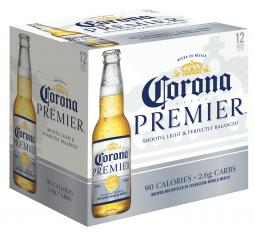 CORONA-OWNER CONSTELLATION BRANDS THIS WEEK IS BEGINNING A NATIONAL ROLLOUT OF CORONA PREMIER...