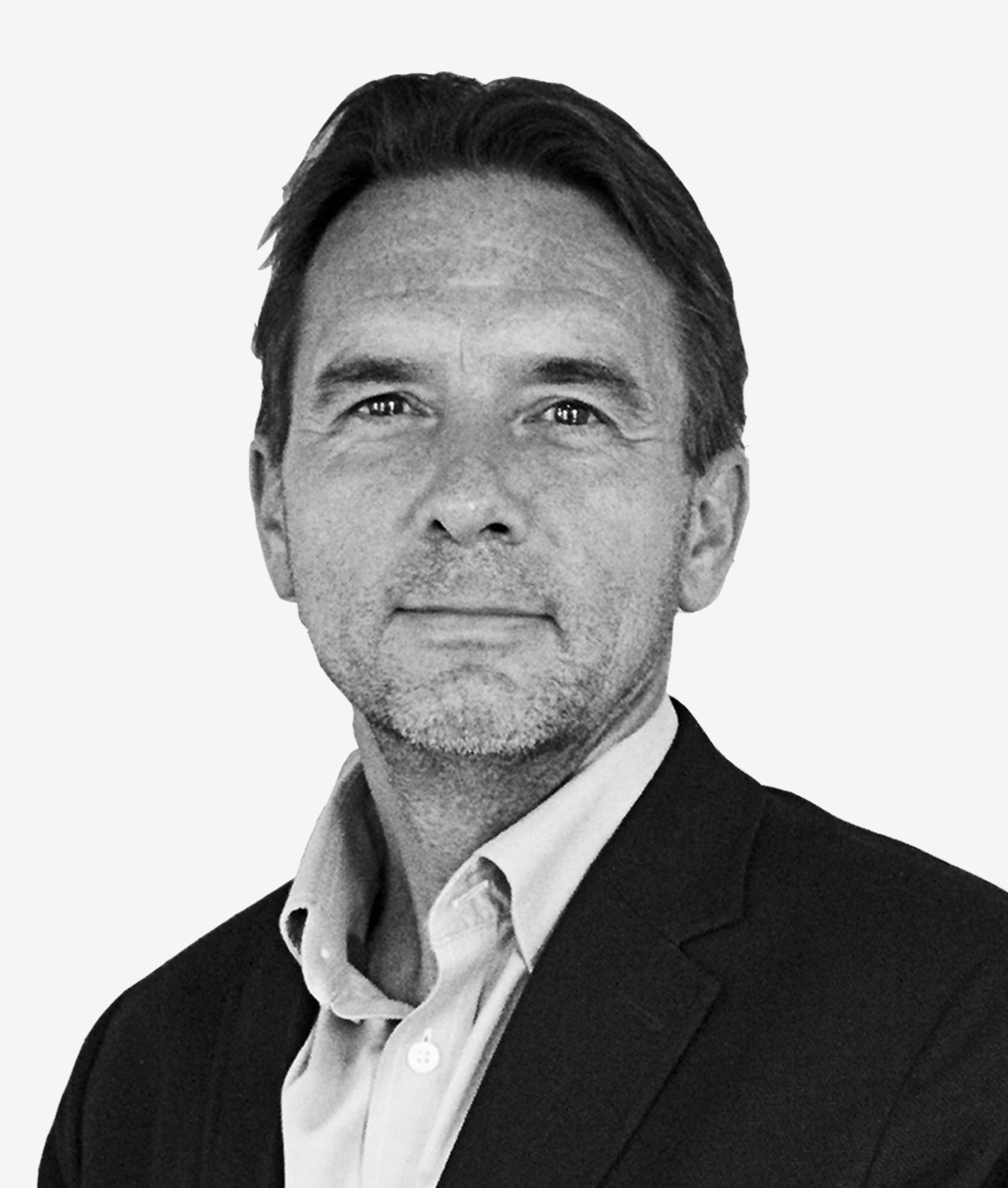 Karl Turnbull, Chief Strategy Officer