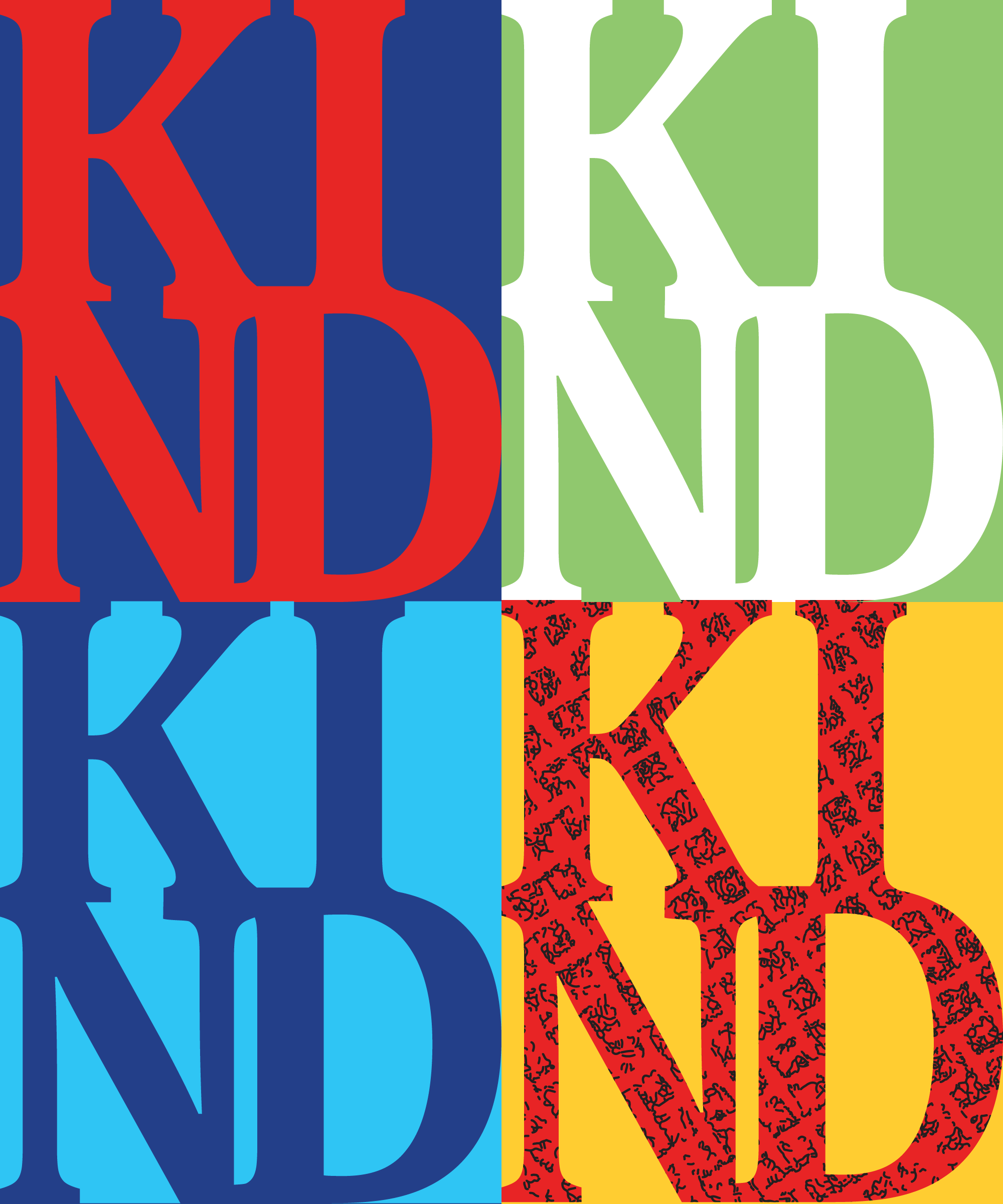 Episode 13: Kind VS Nice