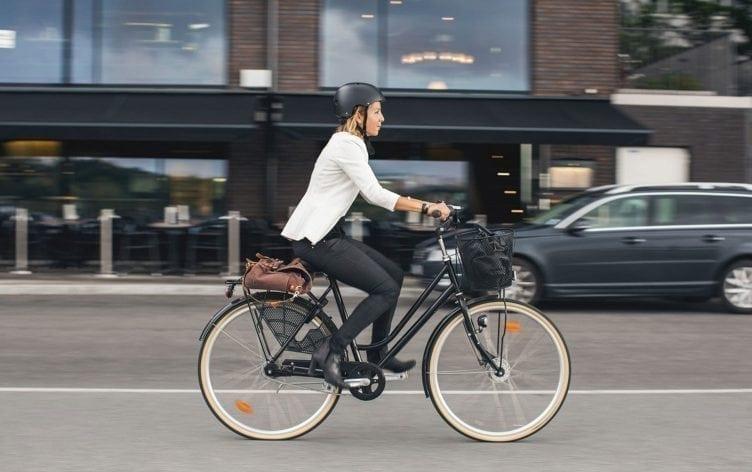 Camina y Usa la bicicleta -