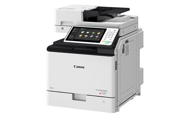 Lease a New Color multifunction printer for only $70/month!!! New Canon Color image RUNNER Advance C256iF - let us help you! Call ☎ (978) 768-3808  Purchase Price $3,695 - 60 Month Lease $69.85/per month  IRC256iF-III  Document Feeder Print, Scan, Copy, Fax 26 Pages per Minute, 1 Paper Drawer, 500 Sheet Paper Supply  WHY LEASE!? Avoiding obsolescence: Leasing equipment is an easy way to avoid obsolescence, which is a major concern for some companies and a nonissue for others. Businesses that only require basic printers and copiers are usually less affected by obsolescence than those that rely on highly specialized printers with specific high-tech features.  Low upfront costs: Leasing not only allows businesses to obtain printers with low upfront costs, it also helps preserve credit. Many small businesses have limited access to credit and want to avoid using it whenever possible; leasing equipment is one way to do that.  No hassle: When a company leases printers, there is no resale or disposal hassle. Leasing is also convenient because most equipment providers offer maintenance plans, which can be included in the lease itself or paid for separately. Companies with limited IT staff often choose leasing for maintenance purposes alone.  www.easterncopyfax.com
