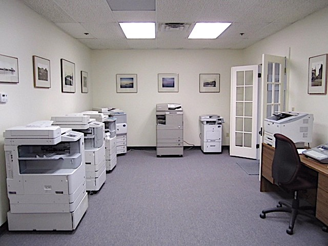 Another great reason to purchase or lease a multifunction printer is the space savings aspect. This holds especially true for companies that are either downsizing or have a small amount of square footage to work with. With a multifunction printer, you do not need to find a spot for the printer, copier, fax machine, and scanner. Instead, you will be able to utilize the exact same functions from a single piece of office equipment that requires considerably less area. This space savings benefit can come in real handy for organizations and individuals that are trying to make the most out of their floor space.