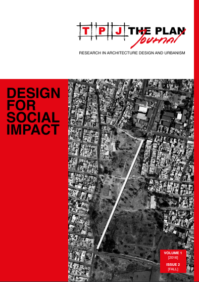 "- 2016 Ana Rosa Chagas Cavalcanti. 'How Does Work Shape Informal Cities: The Critical Design of Cities and Housing in Brazilian Slums'. The Plan Journal, Volume 1, Issue 2 (2016): 49 63.doi:10.15274/tpj.2016.01.02.04 [journal]. Available at: http://www.theplanjournal.com/article/how-does-work-shape-informal-cities-critical-design-cities-and-housing-brazilian-slums""Labour is currently shaping the slums, in terms of material usage and otherwise"""