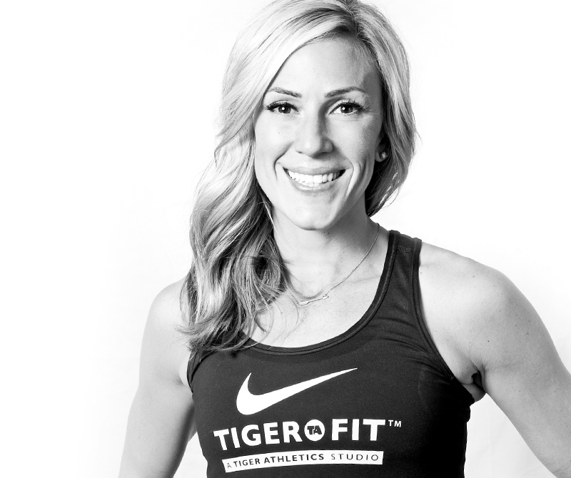 JENNI GREENWAY - As a mother of 3 and a lifelong multiple sport athlete, Jenni knows the sort of work it takes to take your body to the next level. As a two sport athlete at The University of Iowa in both track and field and cross country, it was then she realized fitness would forever be the focal point of her future. She enjoys the daily challenge in creating powerful, unique workouts for her classes and leaves nothing untouched. With over 8 years of experience in the fitness world, and numerous certifications, you're guaranteed a workout like no other.