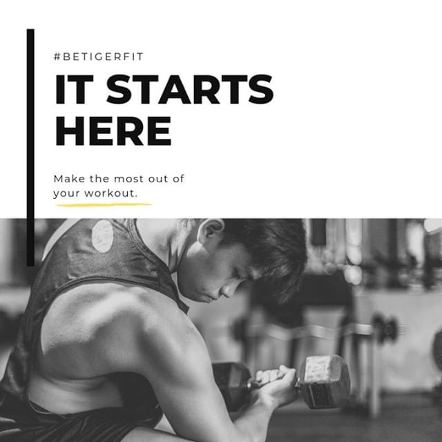 New to TigerFit? Check out our classes by clicking the link in our bio and start making the most out of your workouts with us!⠀ ⠀ #BeTigerFit #mpls #mplsfitness #fitnessmpls #stp #myminnesota #onlyinmn #thisisminnesota #minneapolis ⠀