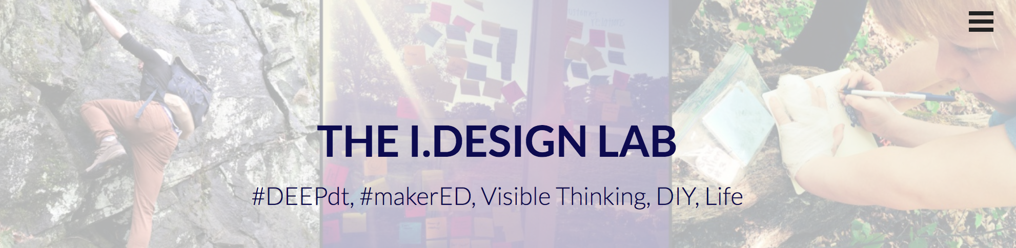 Click image to access all things i.Design Lab