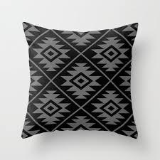 Tribal Pillow Black.jpg