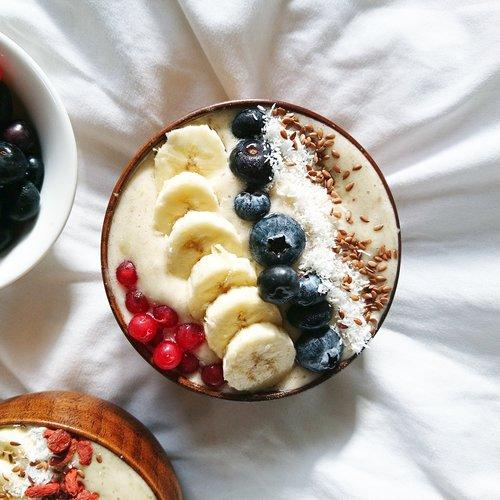 Breakfast 3 - Smoothie Bowl
