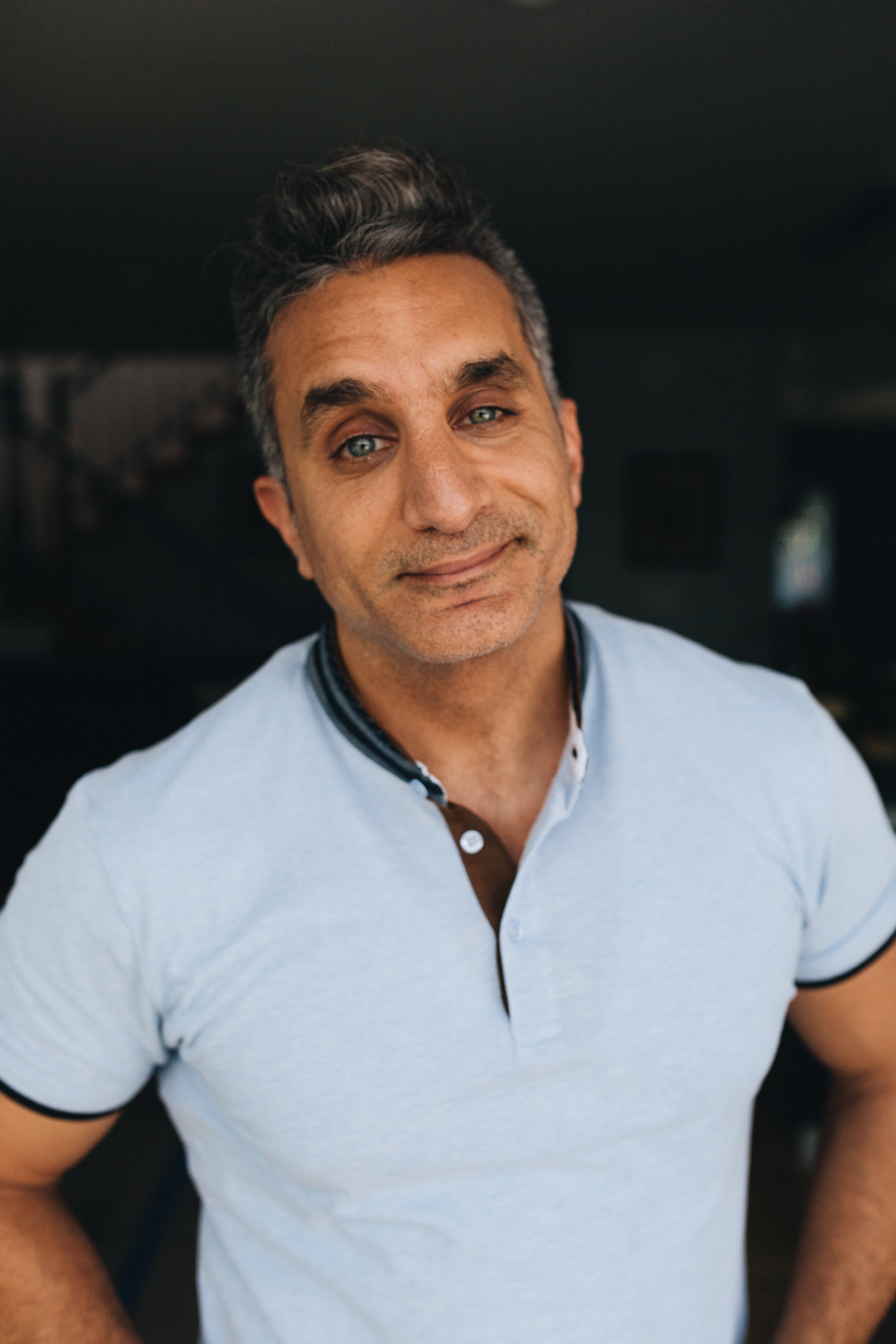 Bassem Youssef, Executive Producer & Writer
