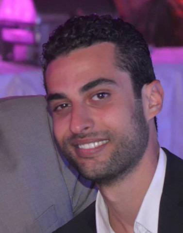 Youssef Abubakr, Editor. Post Supervisor