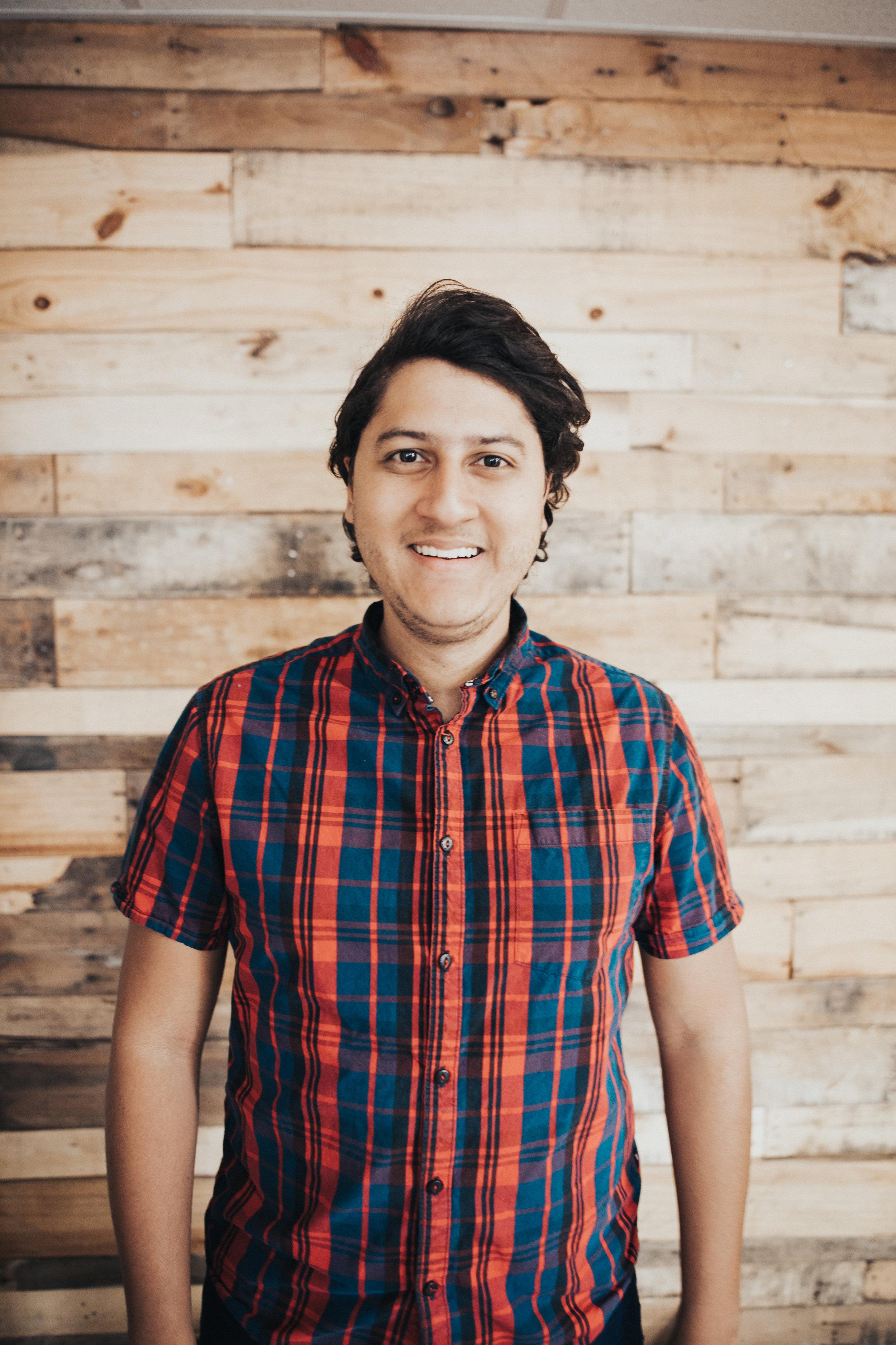 Adolfo - E-commerce Specialist