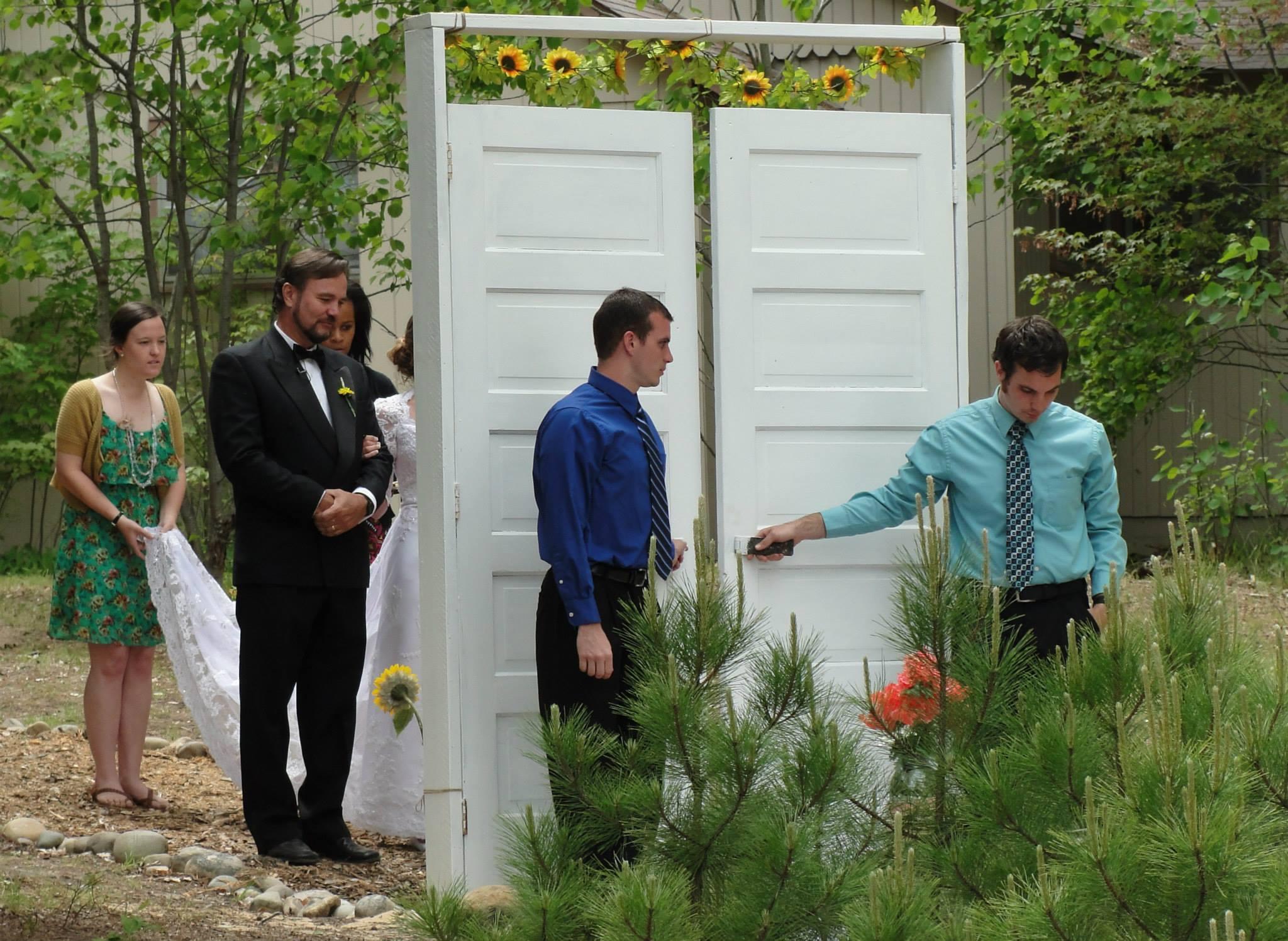 Revealing the bride.jpg