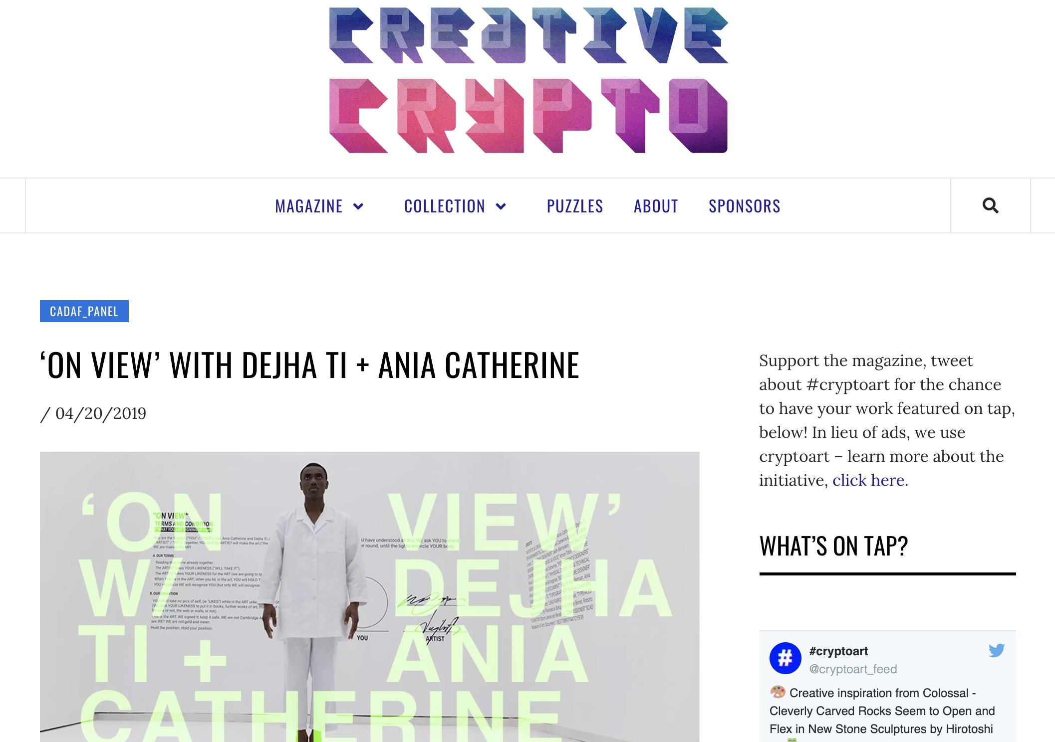 Cadaf-aniacatherine-dejhati-creativecrypto