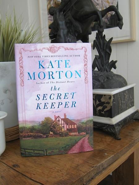 Kate Morton, The Secret Keeper