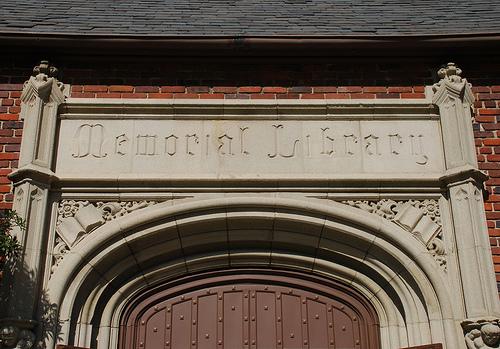 Los Angeles Memorial Library
