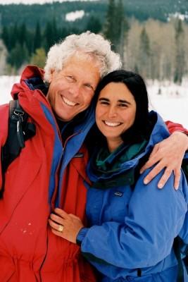 Jim and Jaime Dutcher
