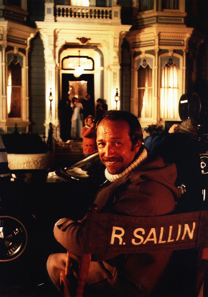 Robert Sallin, Director