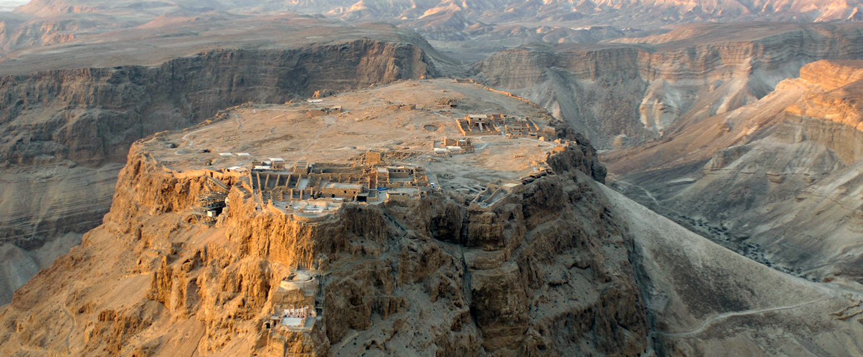Magical Masada