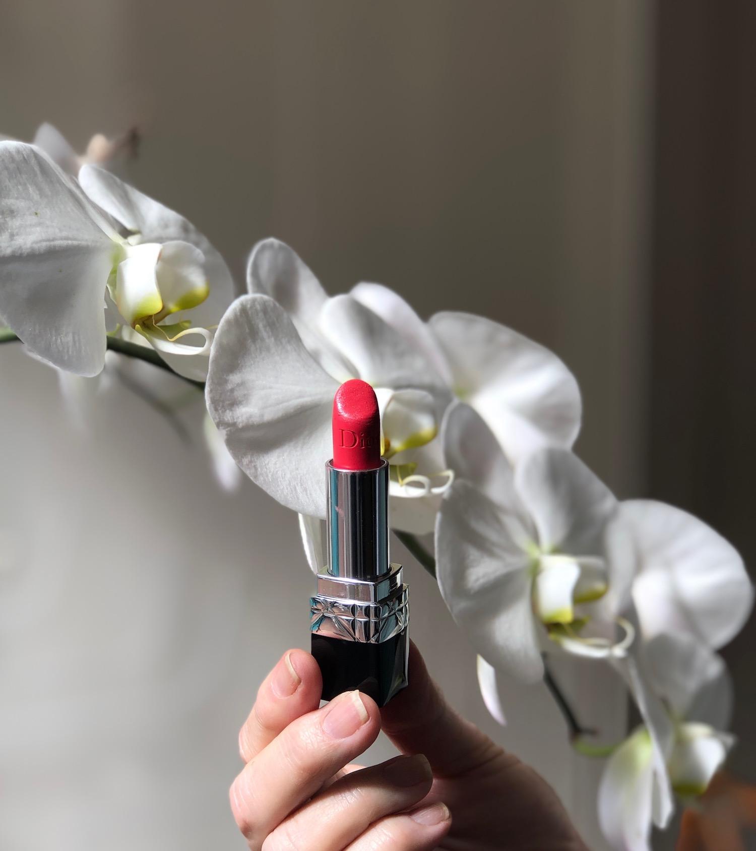 Dior #775 Darling Lipstick