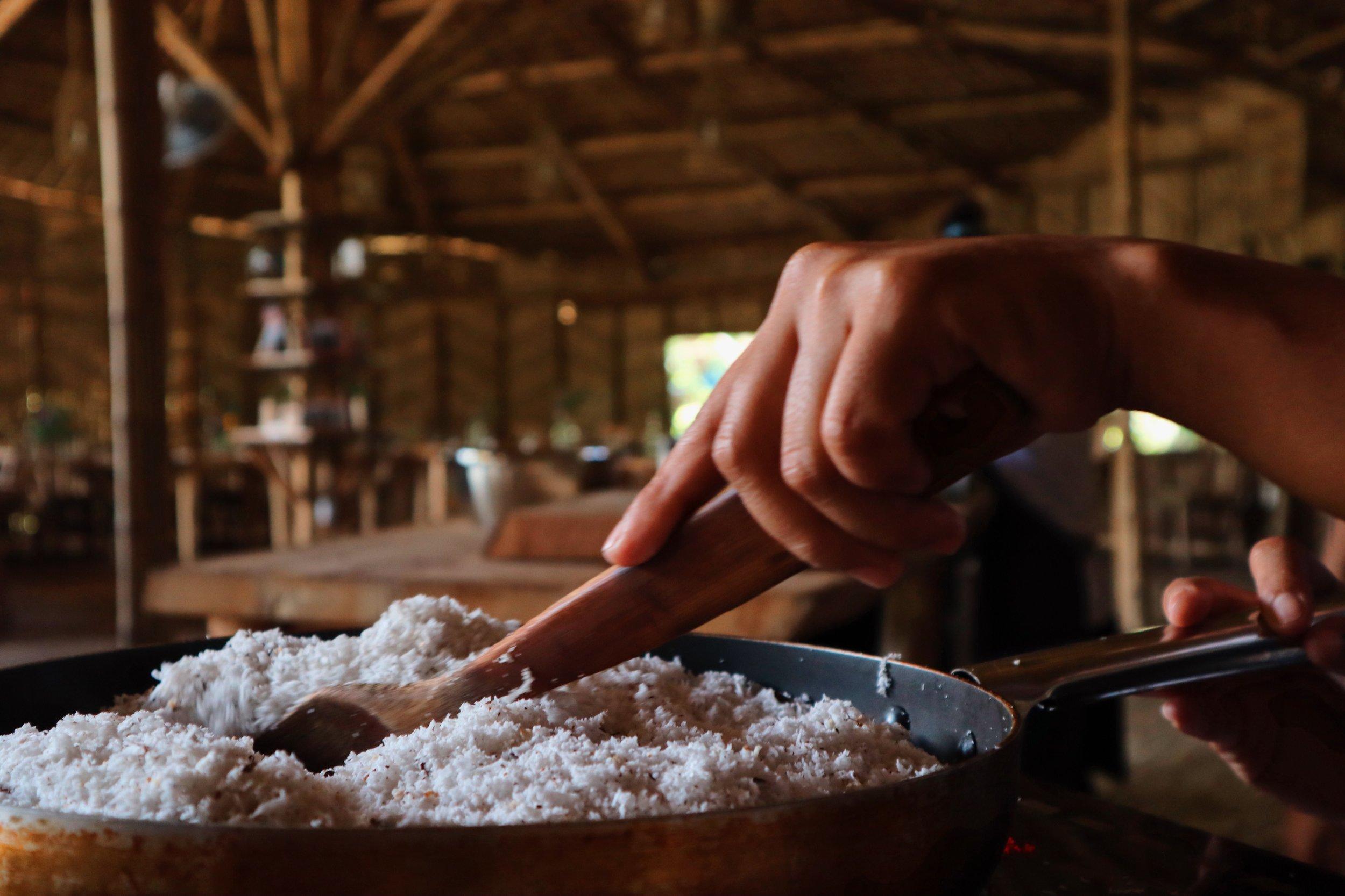 Alpas Farm to Table