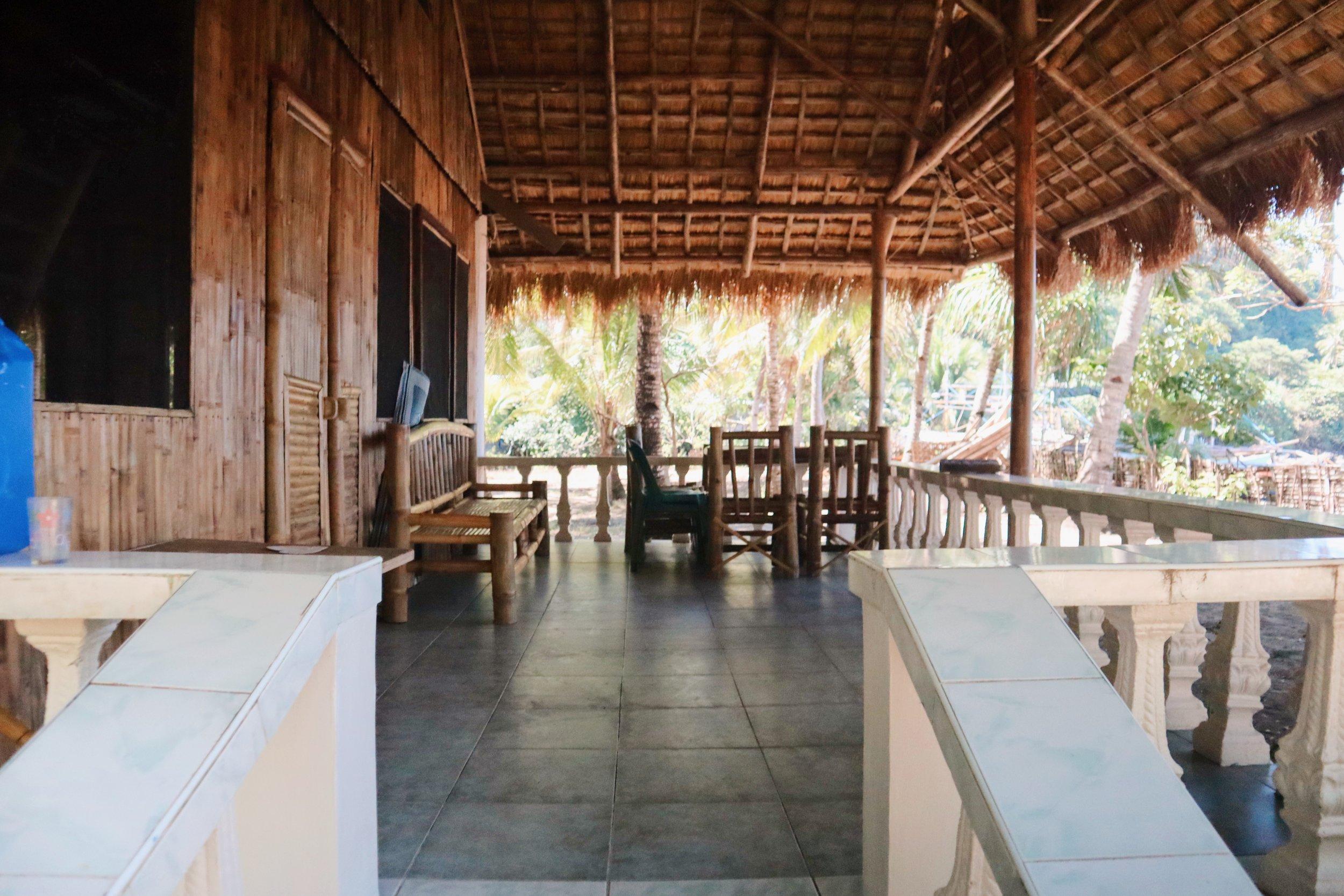 Alpas Guesthouse