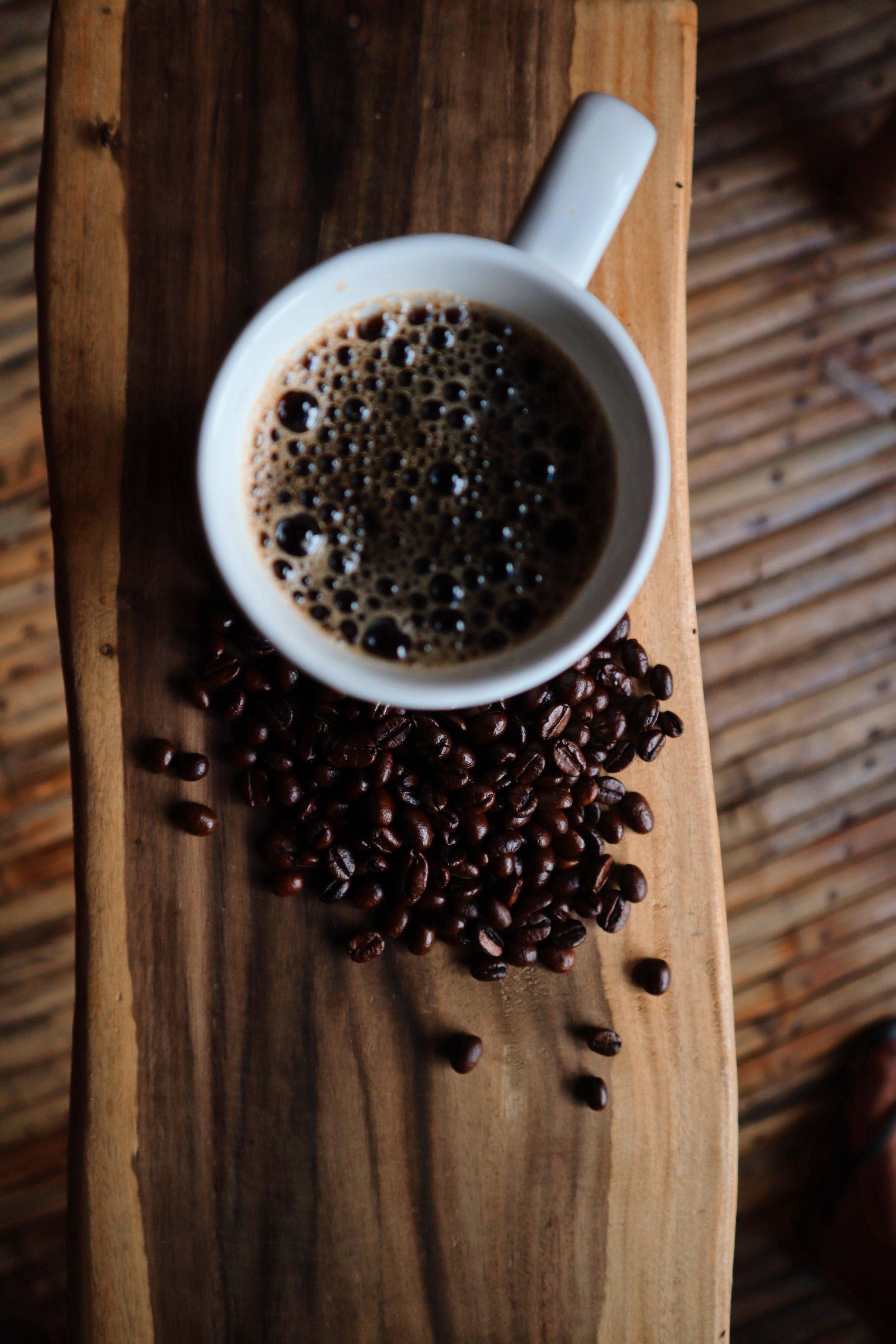 House of Ekolife Coffee