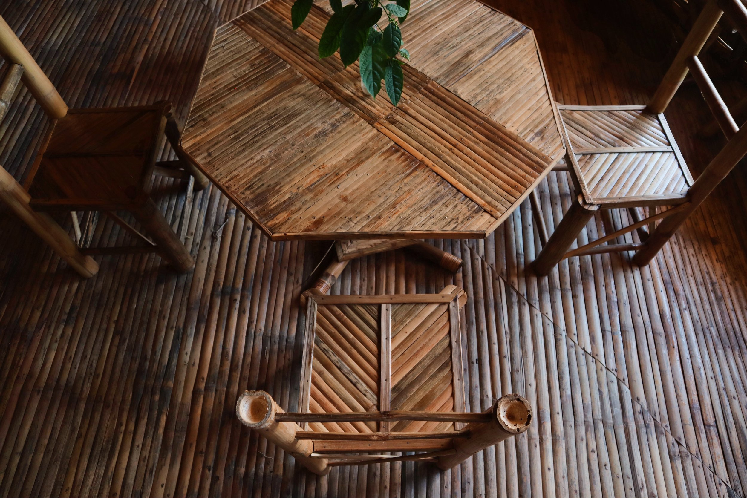 Bamboo Handcrafted Furniture