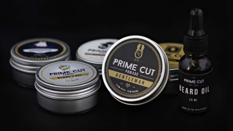 Prime Cut Pomade