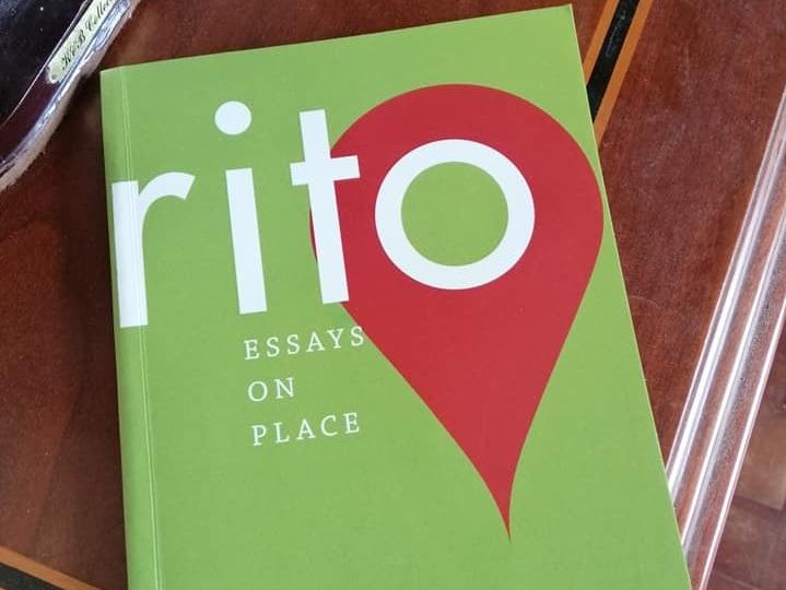 Rito Essays on Place