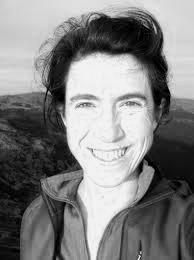 Elizabeth Trice: Owner/Manager Peloton Labs