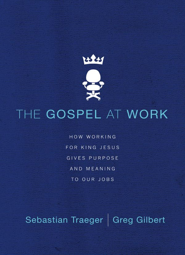 - Many Christians fall victim to one of two main problems when it comes to work: either they are idle in their work, or they have made an idol of it. Both of these mindsets are deadly misunderstandings of how God intends for us to think about our employment.In The Gospel at Work, Sebastian Traeger and Greg Gilbert unpack the powerful ways in which the gospel can transform how we do what we do, releasing us from the cultural pressures of both an all-consuming devotion and a punch-in, punch-out mentality—in order to find the freedom of a work ethic rooted in serving Christ.Solidly grounded in the gospel, The Gospel at Work confronts both our idleness at work and our idolatry of work with a challenge of its own—to remember that whom we work for is infinitely more important than what we do.