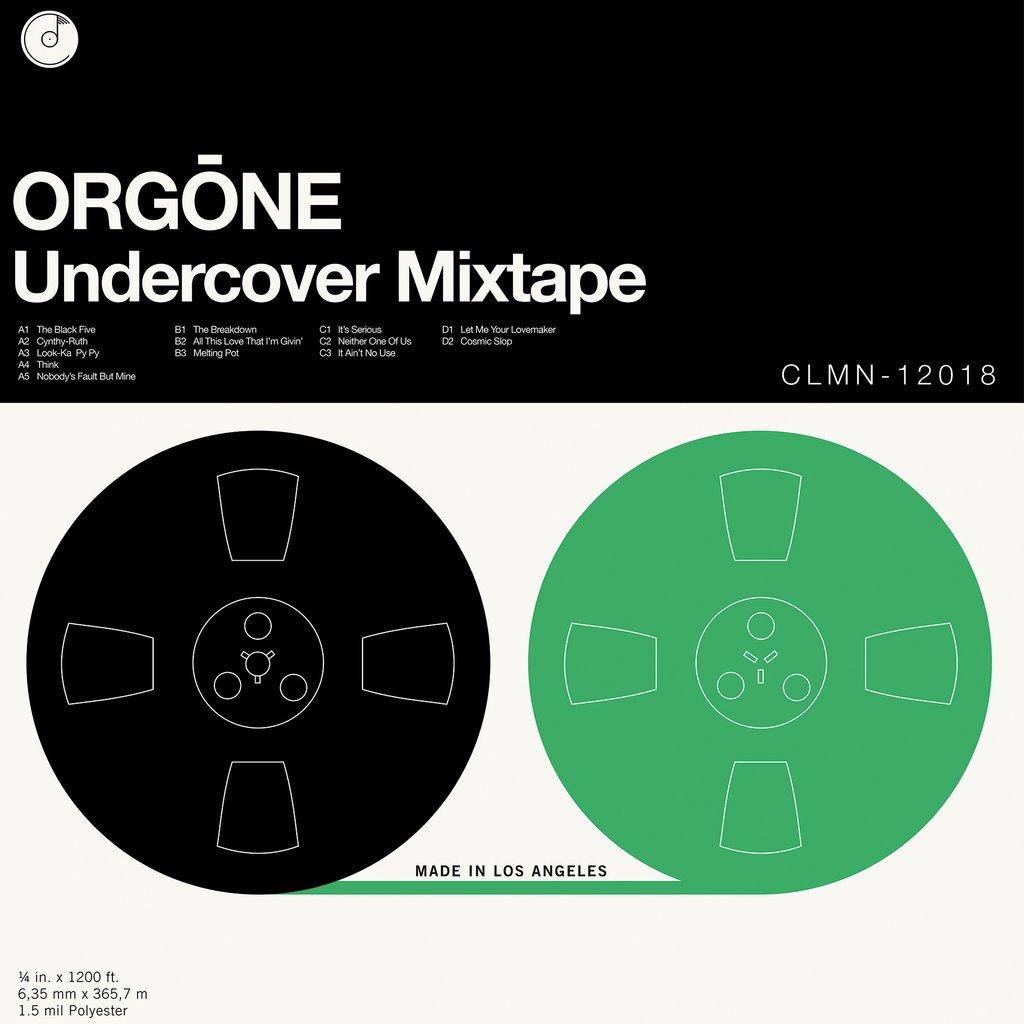 ORGŌNE - Mastering