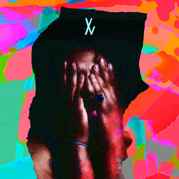 Velvet Negroni - Mix