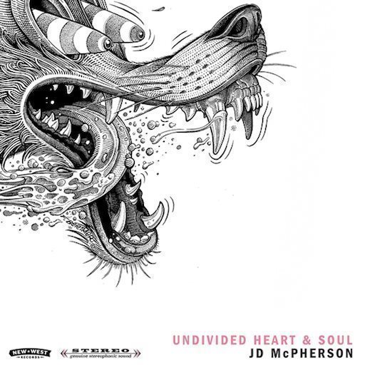 JD McPherson - Mix