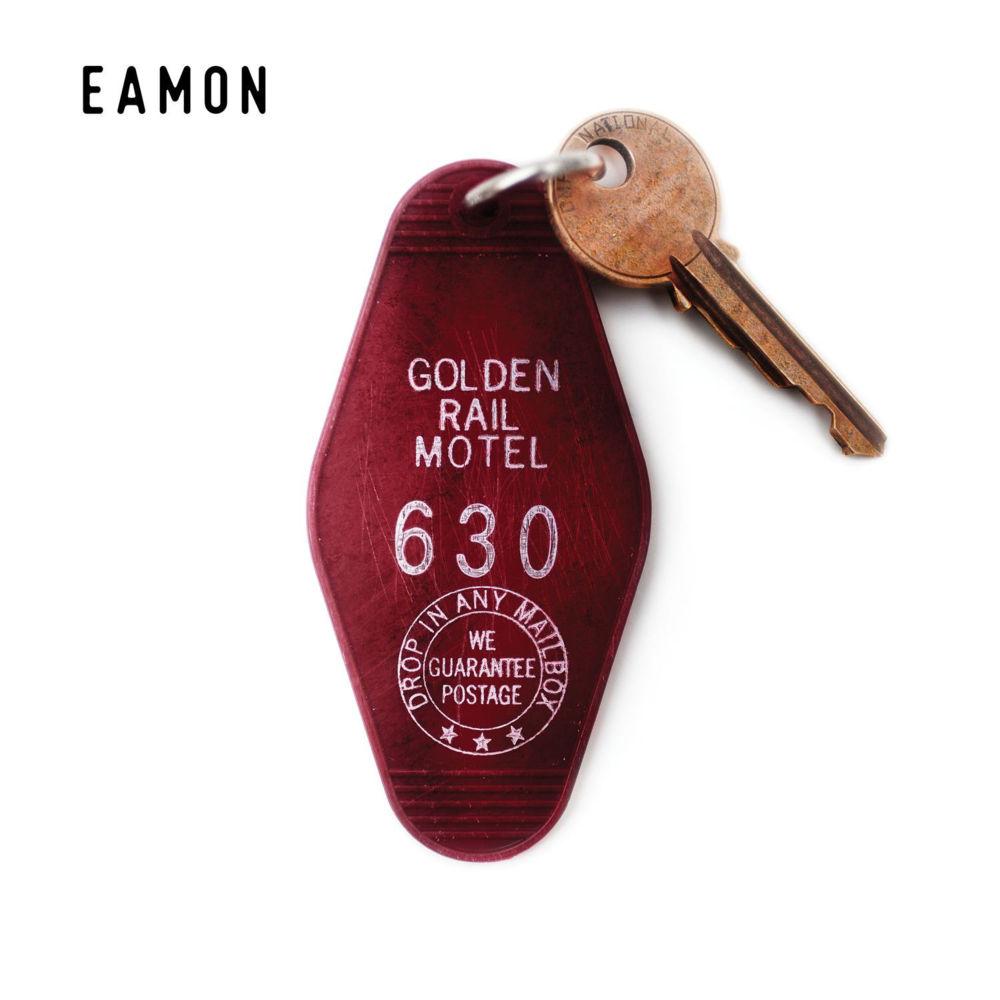 Eamon - Mix, Bass, Strings, Vox