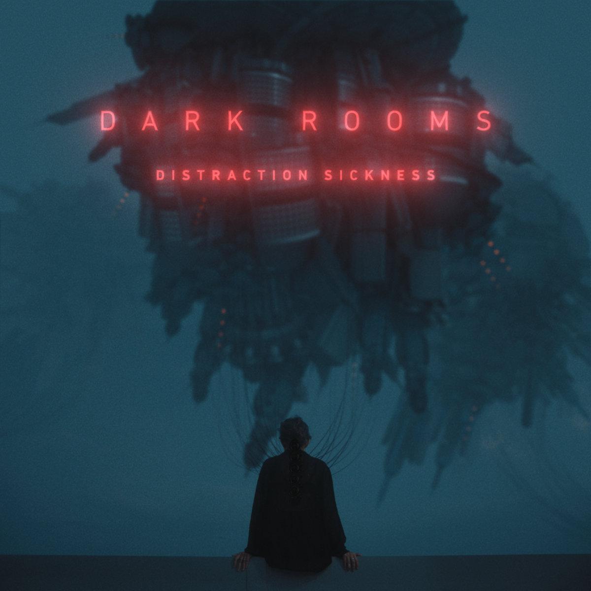 Dark Rooms - Engineer