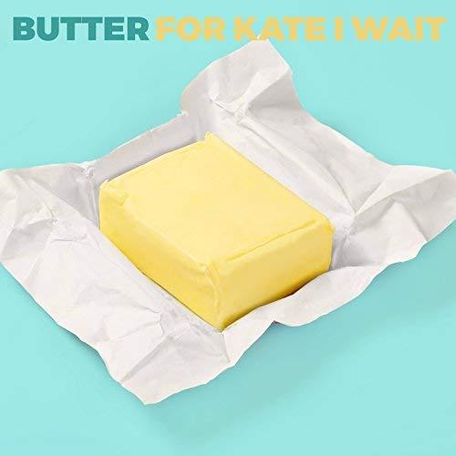 Butter - Mix