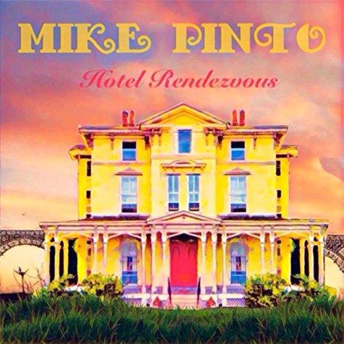 Mike Pinto - Mix