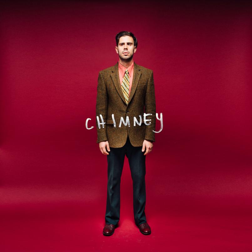CHIMNEY - Mix, Add'l Prod