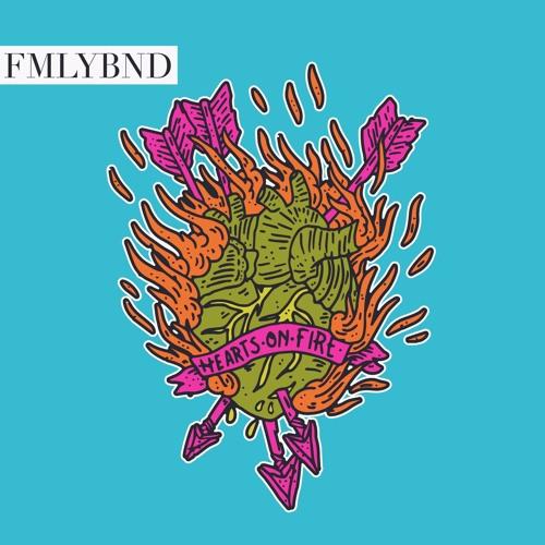 FMLYBND - Mix