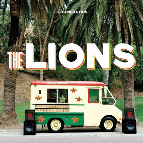The Lions - Mix, CoProd