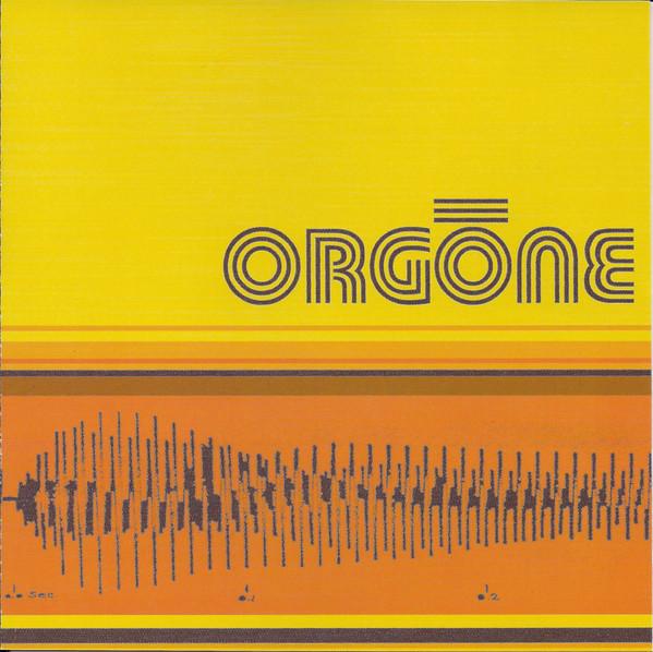 ORGŌNE - Eng, Mix